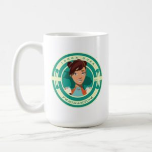 Star Wars Resistance | Torra Doza Coffee Mug
