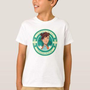 Star Wars Resistance | Torra Doza T-Shirt