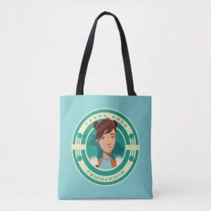 Star Wars Resistance | Torra Doza Tote Bag