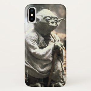 Yoda On Dagobah Case-Mate iPhone Case
